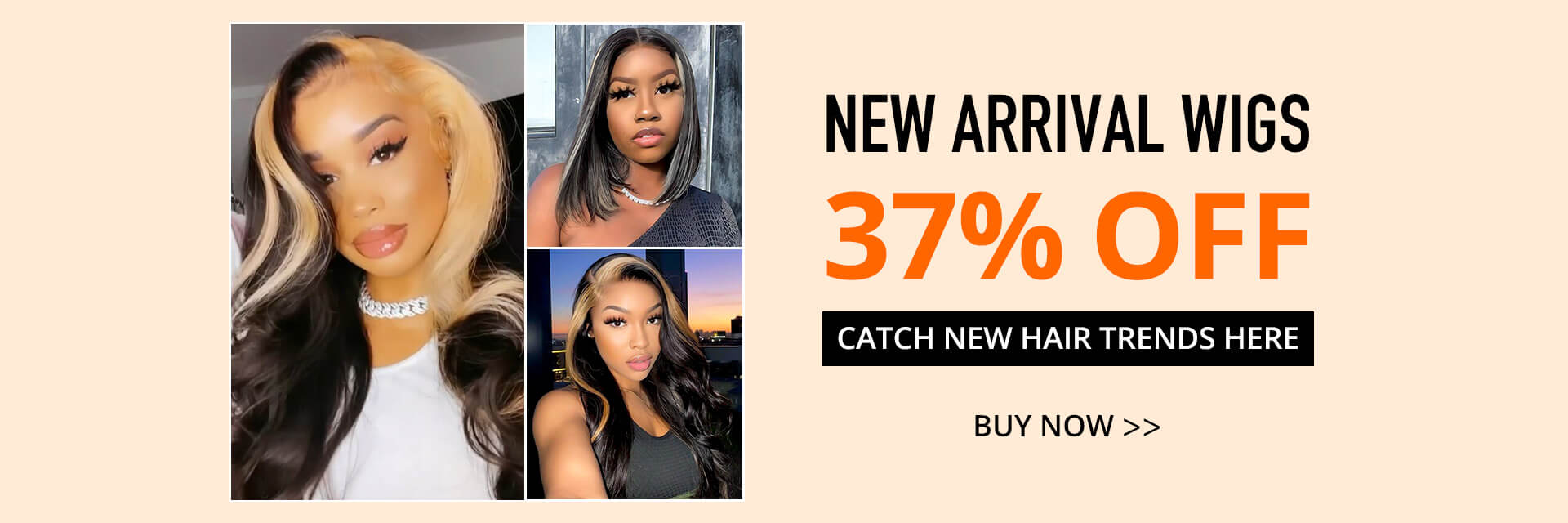 West kiss hair store offers new arrival cheap wigs