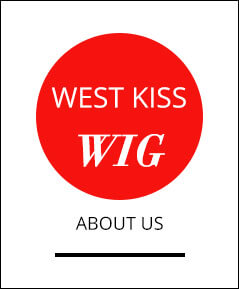 west kiss wigs
