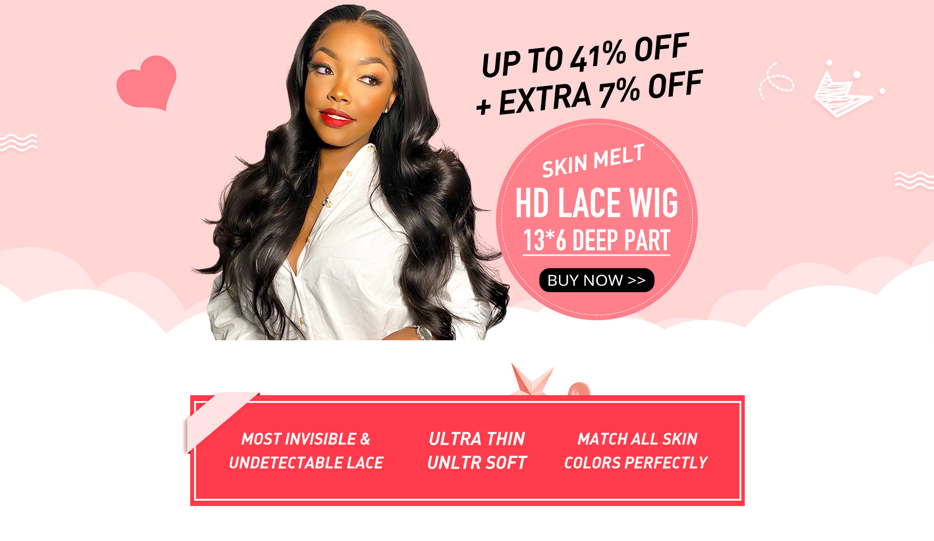 hd lace wigs body wave lace front wigs