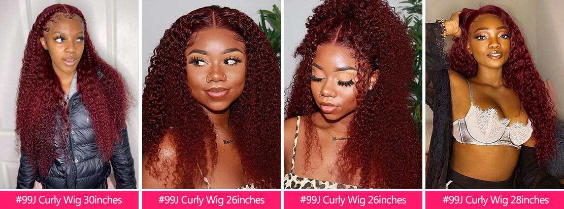 buy wigs showlist