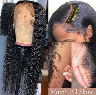 Invisible HD Lace Wigs