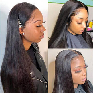6x6 lace clsoure wigs